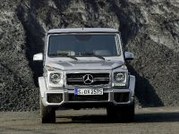 2012 Mercedes-Benz G 63 AMG , 1 of 16