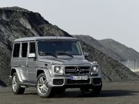 2012 Mercedes-Benz G 63 AMG , 2 of 16
