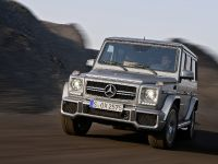 2012 Mercedes-Benz G 63 AMG , 3 of 16