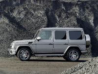 2012 Mercedes-Benz G 63 AMG , 6 of 16
