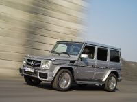 2012 Mercedes-Benz G 63 AMG , 7 of 16
