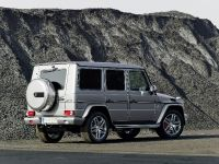 2012 Mercedes-Benz G 63 AMG , 9 of 16