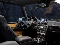 2012 Mercedes-Benz G 63 AMG , 10 of 16