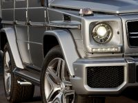 2012 Mercedes-Benz G 63 AMG , 12 of 16