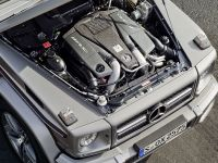 2012 Mercedes-Benz G 63 AMG , 14 of 16
