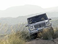 2012 Mercedes-Benz G-Class UK, 1 of 10
