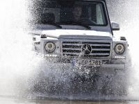 2012 Mercedes-Benz G-Class UK, 2 of 10