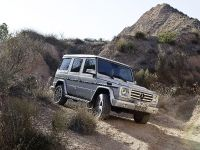 2012 Mercedes-Benz G-Class UK, 3 of 10
