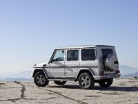 2012 Mercedes-Benz G-Class UK, 4 of 10