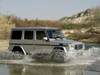 2012 Mercedes-Benz G-Class UK, 6 of 10