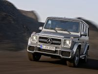 2012 Mercedes-Benz G-Class UK, 7 of 10