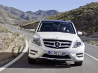 2012 Mercedes-Benz GLK , 1 of 30