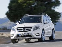 2012 Mercedes-Benz GLK , 2 of 30