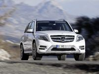 2012 Mercedes-Benz GLK , 4 of 30