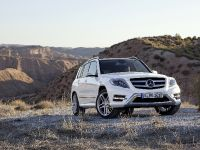 2012 Mercedes-Benz GLK  - PIC66958