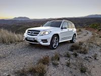 2012 Mercedes-Benz GLK , 8 of 30