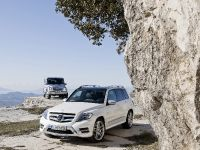 2012 Mercedes-Benz GLK , 9 of 30