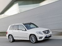 2012 Mercedes-Benz GLK , 10 of 30