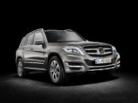 2012 Mercedes-Benz GLK , 11 of 30