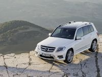 2012 Mercedes-Benz GLK , 13 of 30
