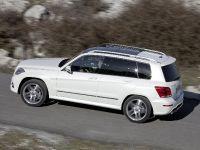 2012 Mercedes-Benz GLK , 16 of 30