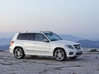2012 Mercedes-Benz GLK , 17 of 30