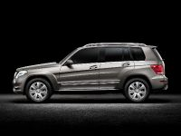 2012 Mercedes-Benz GLK , 18 of 30