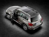 2012 Mercedes-Benz GLK , 19 of 30