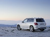 2012 Mercedes-Benz GLK , 20 of 30