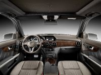 2012 Mercedes-Benz GLK , 23 of 30