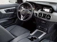 2012 Mercedes-Benz GLK , 26 of 30