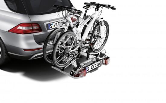 Mercedes-Benz M-Class - Accessories