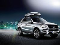 2012 Mercedes-Benz M-Class - Accessories, 1 of 13