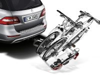 2012 Mercedes-Benz M-Class - Accessories, 2 of 13