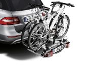 2012 Mercedes-Benz M-Class - Accessories, 3 of 13