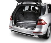 2012 Mercedes-Benz M-Class - Accessories