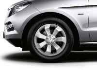 2012 Mercedes-Benz M-Class - Accessories, 7 of 13