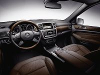 2012 Mercedes-Benz M-Class - Accessories, 9 of 13