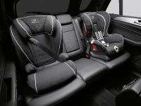 2012 Mercedes-Benz M-Class - Accessories, 12 of 13