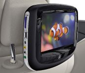 2012 Mercedes-Benz M-Class - Accessories, 13 of 13