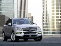 2012 Mercedes-Benz M-Class, 1 of 46