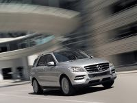 2012 Mercedes-Benz M-Class, 2 of 46