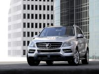 2012 Mercedes-Benz M-Class, 3 of 46