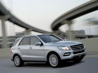 2012 Mercedes-Benz M-Class, 6 of 46