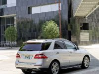 2012 Mercedes-Benz M-Class, 7 of 46