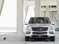 2012 Mercedes-Benz M-Class, 10 of 46