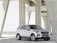 2012 Mercedes-Benz M-Class, 11 of 46