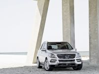 2012 Mercedes-Benz M-Class, 13 of 46