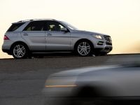 2012 Mercedes-Benz M-Class, 17 of 46
