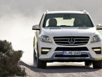 2012 Mercedes-Benz M-Class, 21 of 46